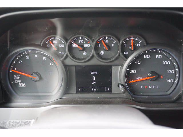 2021 Chevrolet Silverado 1500 Crew Cab 4x2, Pickup #111357 - photo 15