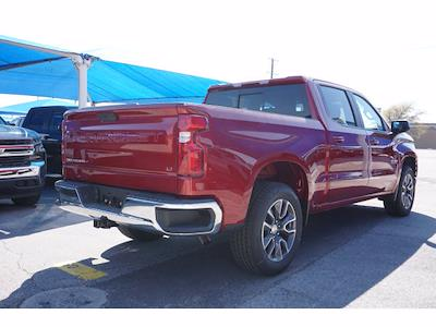 2021 Chevrolet Silverado 1500 Crew Cab 4x2, Pickup #111366 - photo 4