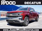 2021 Chevrolet Silverado 1500 Crew Cab 4x2, Pickup #111366 - photo 1