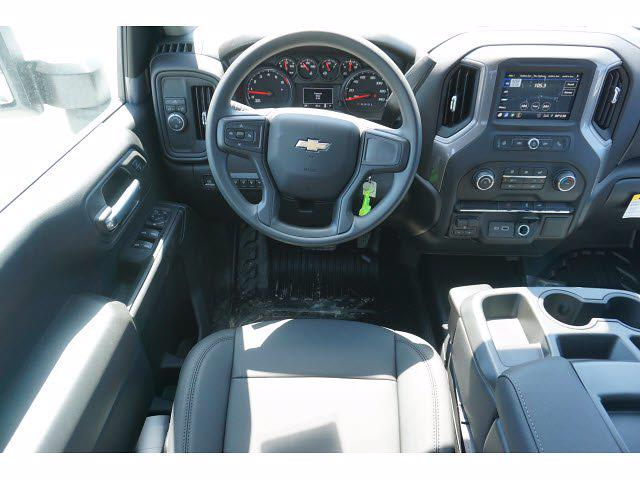 2021 Chevrolet Silverado 2500 Crew Cab 4x2, Knapheide Steel Service Body #111388 - photo 12