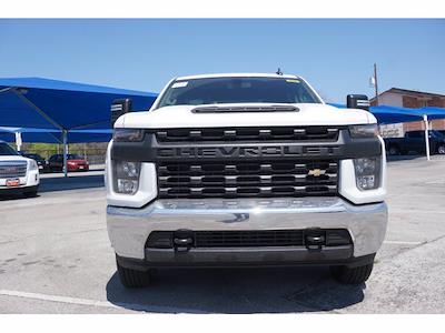 2021 Chevrolet Silverado 2500 Crew Cab 4x2, Knapheide Steel Service Body #111388 - photo 3