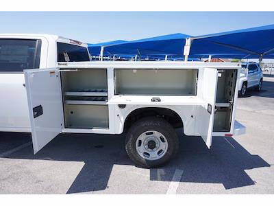 2021 Chevrolet Silverado 2500 Crew Cab 4x2, Knapheide Steel Service Body #111388 - photo 9