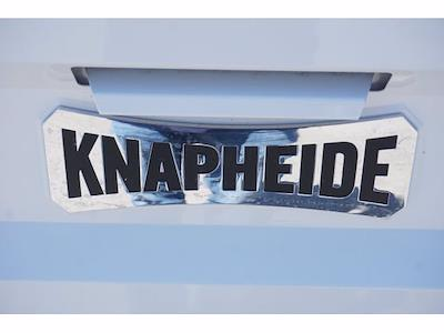 2021 Chevrolet Silverado 2500 Crew Cab 4x2, Knapheide Steel Service Body #111389 - photo 10