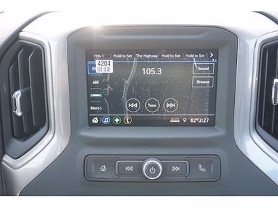 2021 Chevrolet Silverado 2500 Crew Cab 4x2, Knapheide Steel Service Body #111389 - photo 16