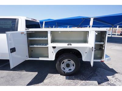 2021 Chevrolet Silverado 2500 Crew Cab 4x2, Knapheide Steel Service Body #111389 - photo 9