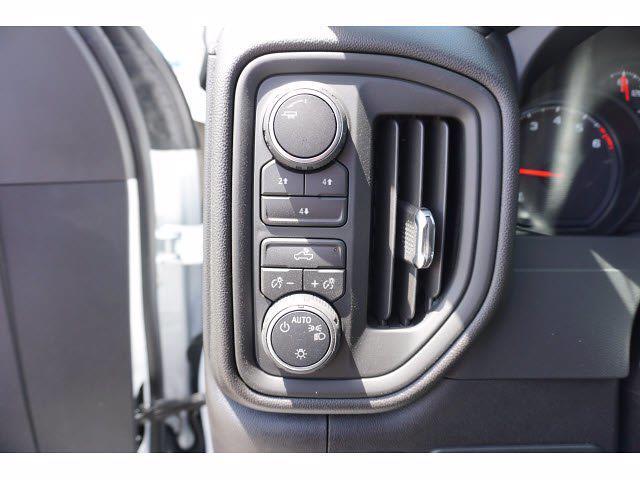 2021 Chevrolet Silverado 3500 Regular Cab AWD, Knapheide PGNB Gooseneck Platform Body #111426 - photo 13