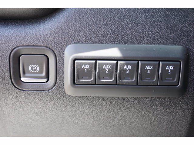 2021 Chevrolet Silverado 3500 Regular Cab AWD, Knapheide PGNB Gooseneck Platform Body #111426 - photo 14