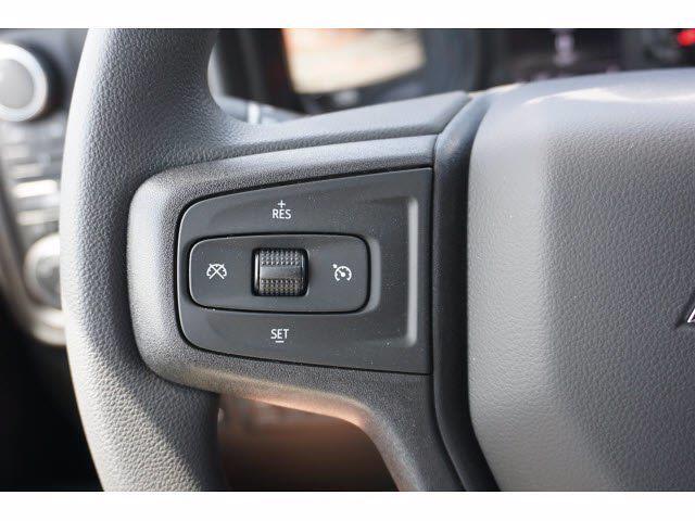 2021 Chevrolet Silverado 3500 Regular Cab AWD, Knapheide PGNB Gooseneck Platform Body #111426 - photo 19