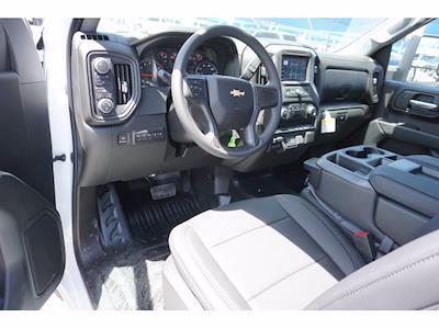 2021 Chevrolet Silverado 3500 Regular Cab AWD, Knapheide PGNB Gooseneck Platform Body #111426 - photo 10