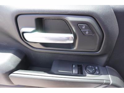 2021 Chevrolet Silverado 3500 Regular Cab AWD, Knapheide PGNB Gooseneck Platform Body #111426 - photo 12