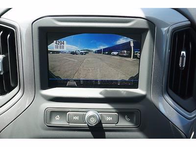 2021 Chevrolet Silverado 3500 Regular Cab AWD, Knapheide PGNB Gooseneck Platform Body #111426 - photo 16