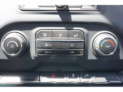 2021 Chevrolet Silverado 3500 Regular Cab AWD, Knapheide PGNB Gooseneck Platform Body #111426 - photo 17