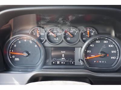 2021 Chevrolet Silverado 3500 Regular Cab AWD, Knapheide PGNB Gooseneck Platform Body #111426 - photo 20