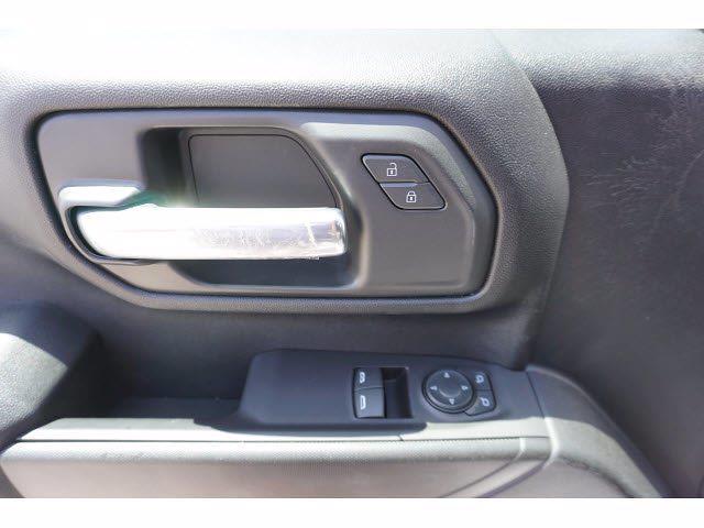 2021 Chevrolet Silverado 3500 Regular Cab AWD, Knapheide PGNB Gooseneck Platform Body #111427 - photo 12