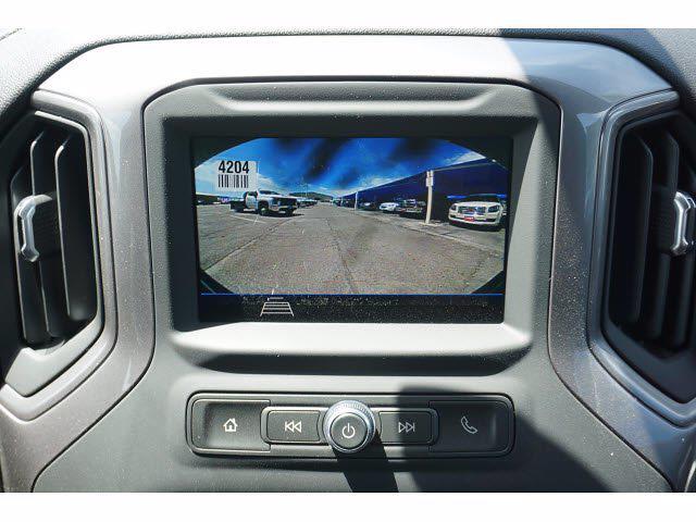 2021 Chevrolet Silverado 3500 Regular Cab AWD, Knapheide PGNB Gooseneck Platform Body #111427 - photo 16