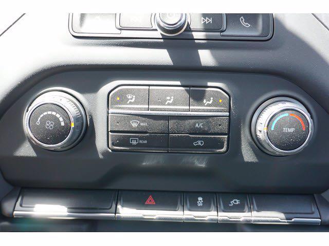 2021 Chevrolet Silverado 3500 Regular Cab AWD, Knapheide PGNB Gooseneck Platform Body #111427 - photo 17
