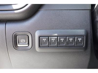 2021 Chevrolet Silverado 3500 Regular Cab AWD, Knapheide PGNB Gooseneck Platform Body #111427 - photo 14