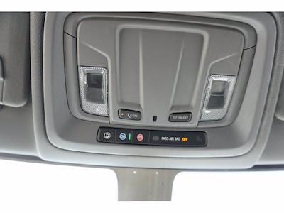 2021 Chevrolet Silverado 3500 Regular Cab AWD, Knapheide PGNB Gooseneck Platform Body #111427 - photo 19