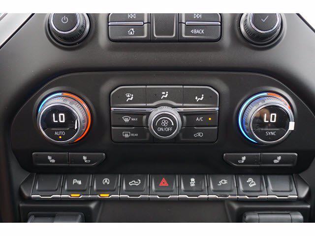 2021 Chevrolet Silverado 1500 Crew Cab 4x4, Pickup #111438 - photo 10