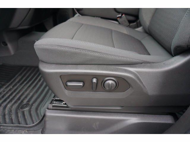 2021 Chevrolet Silverado 1500 Crew Cab 4x4, Pickup #111438 - photo 17