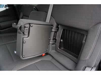 2021 Chevrolet Silverado 1500 Crew Cab 4x4, Pickup #111438 - photo 15