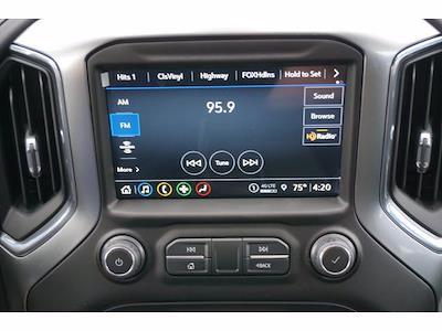 2021 Chevrolet Silverado 1500 Crew Cab 4x4, Pickup #111438 - photo 5