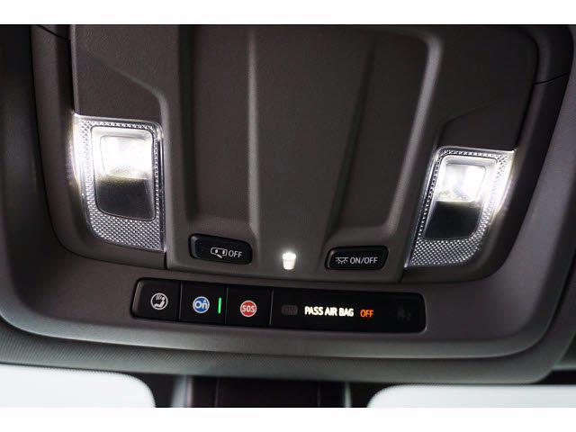 2021 Chevrolet Silverado 1500 Crew Cab 4x4, Pickup #111474 - photo 12