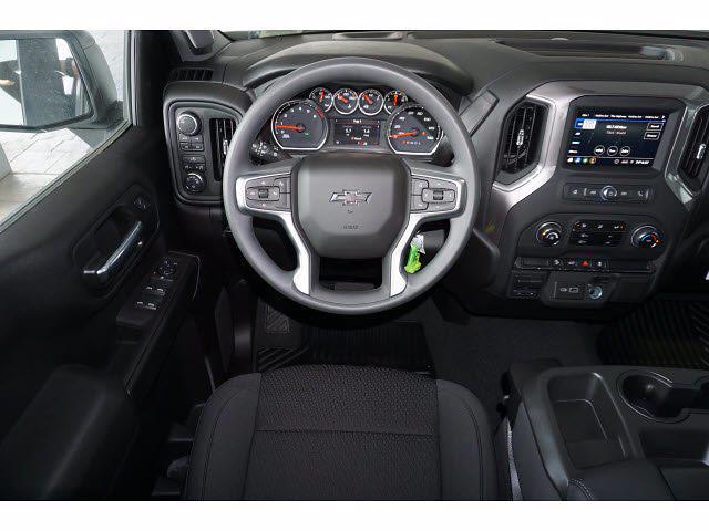 2021 Chevrolet Silverado 1500 Crew Cab 4x4, Pickup #111474 - photo 7