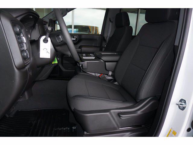 2021 Chevrolet Silverado 1500 Crew Cab 4x4, Pickup #111474 - photo 8