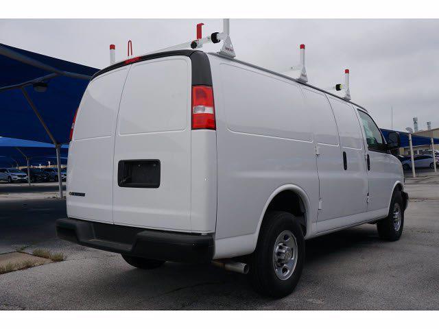 2021 Chevrolet Express 2500 4x2, Knapheide KVE Upfitted Cargo Van #111497 - photo 6