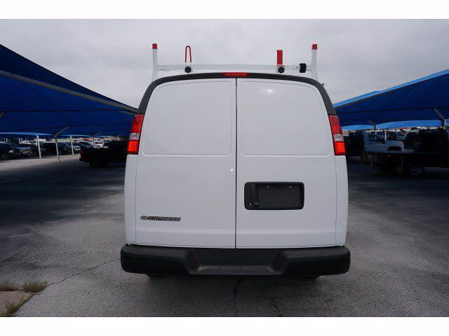 2021 Chevrolet Express 2500 4x2, Knapheide KVE Upfitted Cargo Van #111497 - photo 7