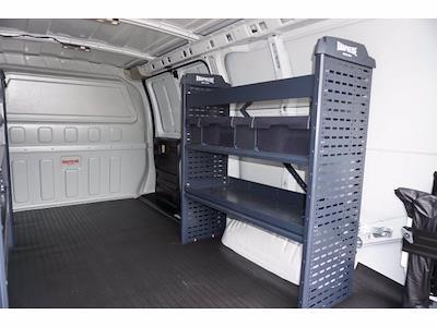 2021 Chevrolet Express 2500 4x2, Knapheide KVE Upfitted Cargo Van #111497 - photo 10