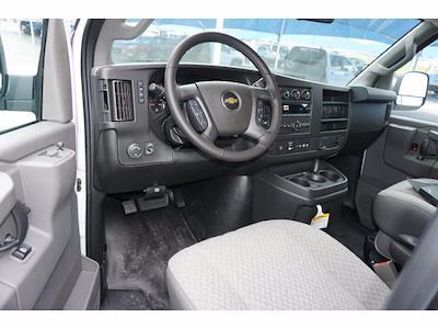 2021 Chevrolet Express 2500 4x2, Knapheide KVE Upfitted Cargo Van #111497 - photo 13