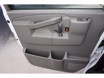 2021 Chevrolet Express 2500 4x2, Knapheide KVE Upfitted Cargo Van #111497 - photo 15
