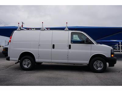 2021 Chevrolet Express 2500 4x2, Knapheide KVE Upfitted Cargo Van #111497 - photo 5