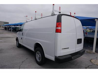 2021 Chevrolet Express 2500 4x2, Knapheide KVE Upfitted Cargo Van #111497 - photo 8