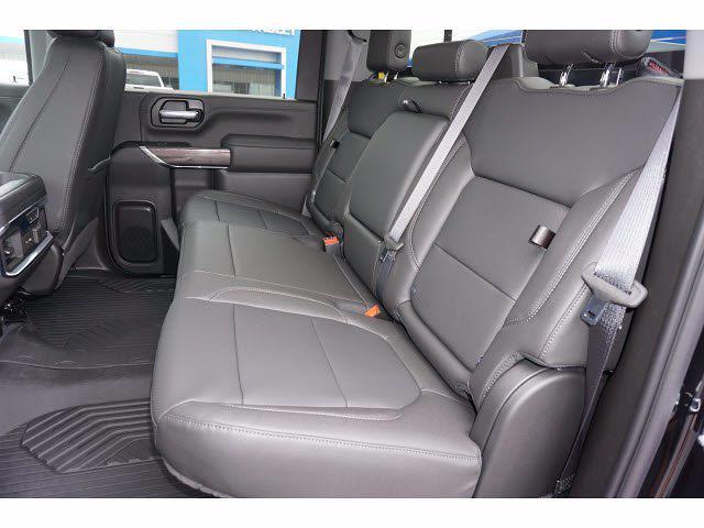 2021 Chevrolet Silverado 2500 Crew Cab 4x4, Pickup #111531 - photo 10