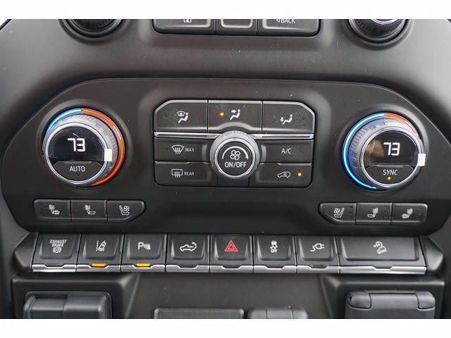 2021 Chevrolet Silverado 2500 Crew Cab 4x4, Pickup #111531 - photo 11