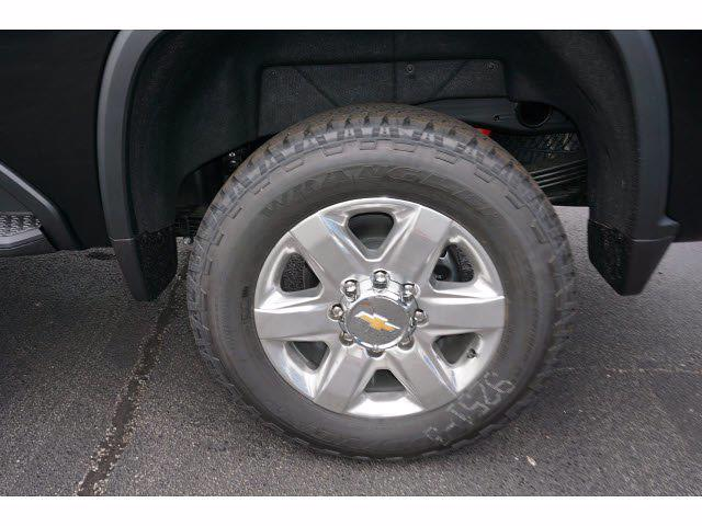 2021 Chevrolet Silverado 2500 Crew Cab 4x4, Pickup #111531 - photo 20