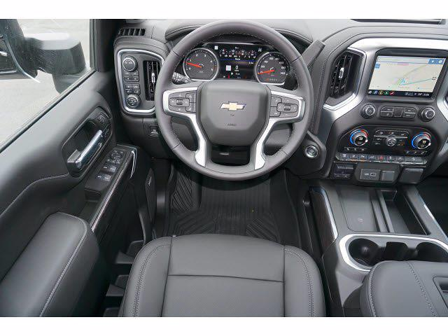 2021 Chevrolet Silverado 2500 Crew Cab 4x4, Pickup #111531 - photo 8
