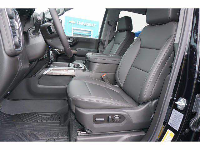 2021 Chevrolet Silverado 2500 Crew Cab 4x4, Pickup #111531 - photo 9