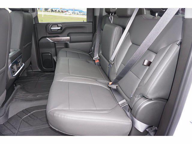 2021 Chevrolet Silverado 3500 Crew Cab 4x4, Pickup #111532 - photo 10