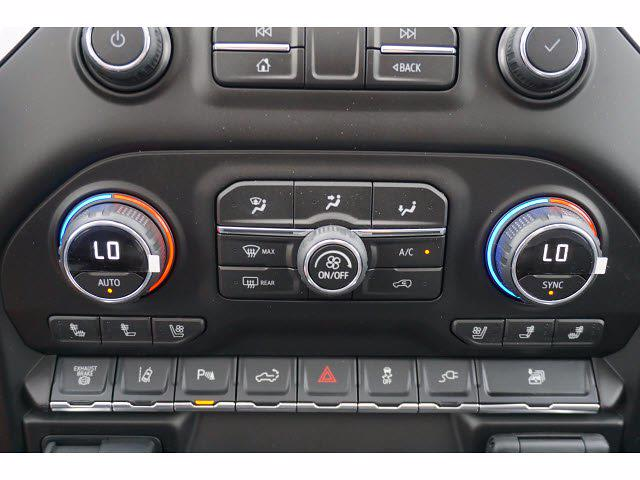2021 Chevrolet Silverado 3500 Crew Cab 4x4, Pickup #111532 - photo 11