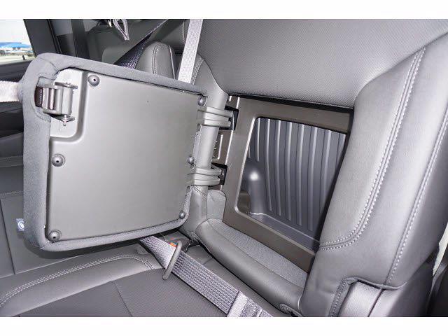 2021 Chevrolet Silverado 3500 Crew Cab 4x4, Pickup #111532 - photo 18