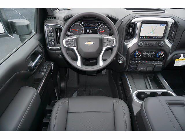 2021 Chevrolet Silverado 3500 Crew Cab 4x4, Pickup #111532 - photo 8