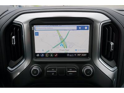 2021 Chevrolet Silverado 3500 Crew Cab 4x4, Pickup #111532 - photo 5