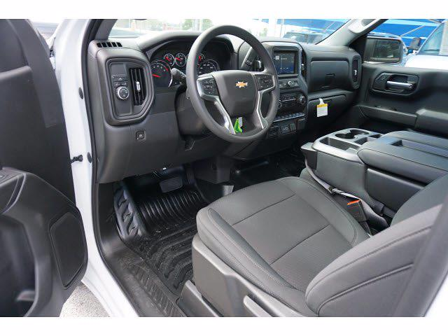 2021 Chevrolet Silverado 1500 Regular Cab 4x2, Pickup #111549 - photo 11