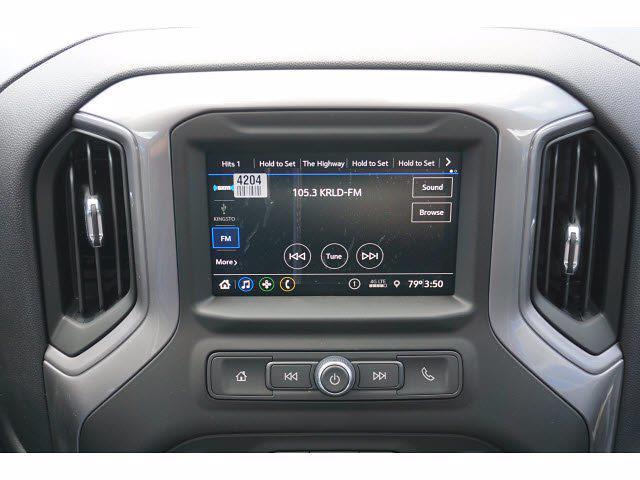2021 Chevrolet Silverado 1500 Regular Cab 4x2, Pickup #111549 - photo 15