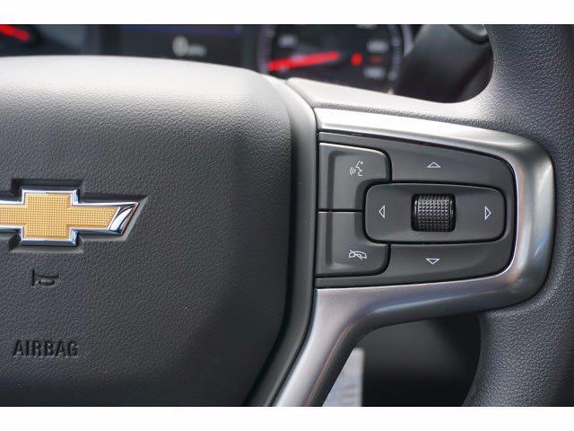 2021 Chevrolet Silverado 1500 Regular Cab 4x2, Pickup #111549 - photo 20