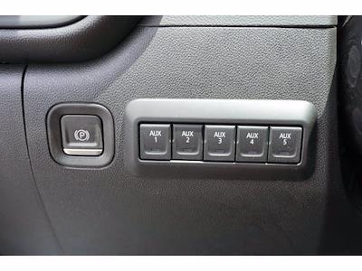 2021 Chevrolet Silverado 3500 Crew Cab AWD, Knapheide PGNB Gooseneck Platform Body #111695 - photo 15
